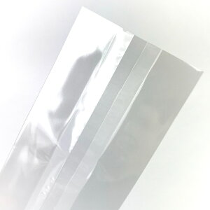 KOP 70×50×200 mm(1,500枚) KOPバリアガゼット袋 脱酸素剤対応袋 防湿透明袋 福重