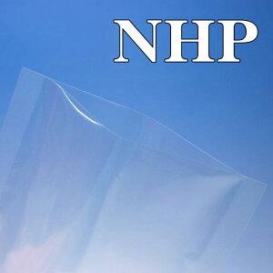 ナイロンポリ三方袋 NHP-1135(2,500枚) 110×350mm カウパック (時間指定不可)
