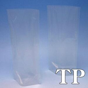 透明スタンド袋 TP-N0250(2,500枚)100×200(29)mm 標準タイプ カウパック (時間指定不可)