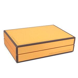クオリティギフト Or(オレンジ)18×12(100枚) ギフト箱 洋菓子箱 お菓子 詰め合わせ 和気