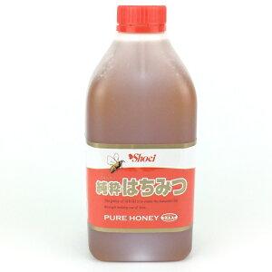 蜂蜜 はちみつ ハチミツ(2500g×6本)業務用 純粋 中国産