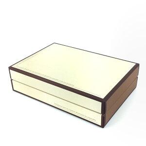 クオリティギフト C(クリーム)24×24(50枚)ギフト箱 洋菓子箱 お菓子 詰め合わせ 和気