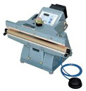 富士インパルス 電動シーラーFA-450-10WK (200V電源、10mm幅×450mm長、上下加熱式)【大型商品のため代引および時間指定不可】【北…