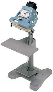 富士インパルス FiK-300-5W 頭部可動式足踏み式シーラー(上下加熱式)(時間指定不可) (北海道・沖縄・離島への発送はできません) (受注生産)