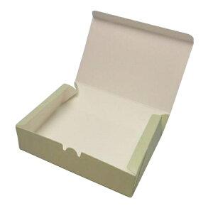 和菓子箱 抹茶カートン No.8(400枚)8個用 和生カップ対応 パッケージ中澤