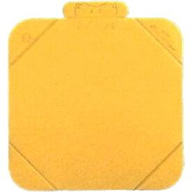 ケーキトレー SG角トレー4寸用(200枚×2箱) 133×134mm 紙製金色 金具なし パッケージ中澤 【本州/四国/九州は送料無料】