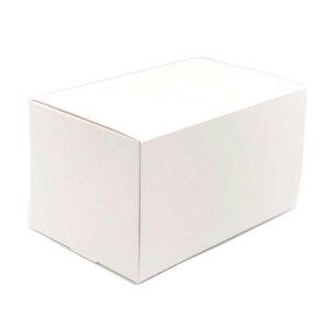 ケーキ箱 105ニューワン No.8(200枚)180×240×105mm サイドオープン パッケージ中澤