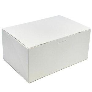 ケーキ箱 ニューワンタッチNo.5(500枚) 105×150×85mm サイドオープン ギフト箱 ケーキパッケージ中澤
