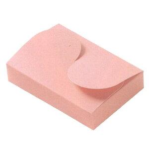 N.Cケース NC-2012 ピンク(200枚) 2cm角用 66×86×23mm NCケース(生チョコ用ケース) パッケージ中澤