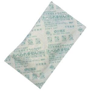 石灰乾燥剤ドライパック30号L(30g×450個)120×70mm業務用 博洋