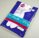 東レストレッチ足袋 白 5枚こはぜ 3Lサイズ26〜27cm 伸びて楽な履き心地 和装小物
