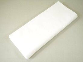 晒白色 衛生さらし蒸れにくい素材 長さ9m以上 綿100% 単衣仕立てで手作りマスクに 和装雑貨専門