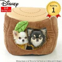 Disneyディズニープーさん切り株ベッドDS182-052-025