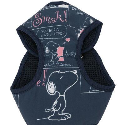 ディズニーマザーハーネス胴輪ドナルド総柄小型犬用