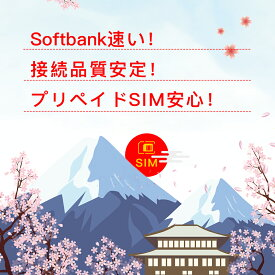 『有効期限2021年11月6日までご利用可能』Softbank プリペイドデータ専用SIM 10GBに最大180日間(残量確認・容量リチャージ・期間延長不可、完全使い捨て)