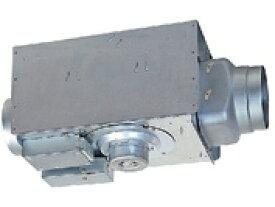 三菱電機 V-20ZLM7 24時間換気機能付ダクト用換気扇(中間取付形) / DCブラシレスモーター搭載タイプ