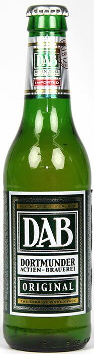 ドイツ・ドルトムント産★ダブ オリジナル 330ml 【この商品はお酒です】