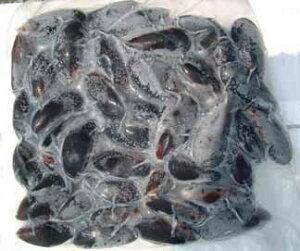 冷凍ムール貝 500g