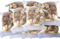 フランス人シェフの手作り★高級パテ【La Fermette】パテ・ド・テット(ブイヨンで煮込んだ豚肉のパテ)100g×10パック【受注発注品】