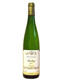 AOCアルザス(白) リースリング ミットナッククラック 2009 レ・ヴィニュロン・アルティザン 'Les Vignerons Artisans'【この商品はお酒です】