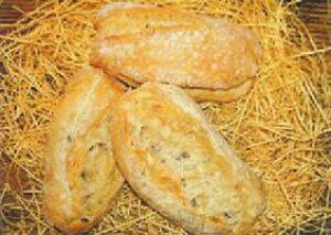 【フィッシャー】穀物入・カントリーロール20個(高級冷凍パン)