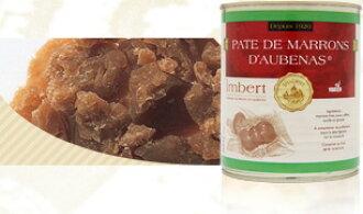 法国和安贝尔,欧洲板栗粘贴 1 公斤