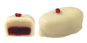 【WEISS】ルージュベゼ(ボンボン・ショコラ)100個入フランス産高級チョコレート【ヴェイス社】