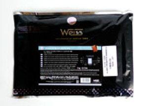 【WEISS】クーベルチュール ネヴェア[ホワイト] 1kg(カカオ29%)、フランス産高級チョコレート【ヴェイス社】