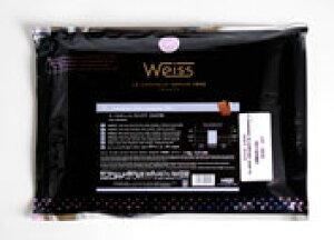 【WEISS】クーベルチュール アカリグア 1kg(カカオ70%)、フランス産高級チョコレート【ヴェイス社】
