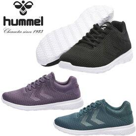 Hummel ヒュンメル ACTUS BREATHER スニーカー トレーニングシューズ 60081キャッシュレス 還元 消費者還元