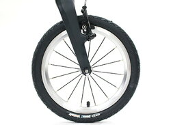 【送料無料】RENAULT(ルノー)PLATINUMCarbon614インチカーボンフレーム折りたたみ自転車6.7kg(カーボン6C140)
