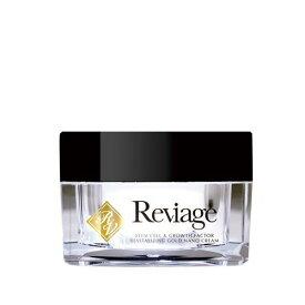 リヴィアージュ Reviage オールインワンクリーム スキンケア 保湿クリーム 送料無料 24金を贅沢に使用した特別な高級美容クリーム