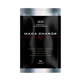 ULBO(アルボ)MACACHARGE シトルリン アルギニン 亜鉛 マカ 厳選10種類90粒日本製