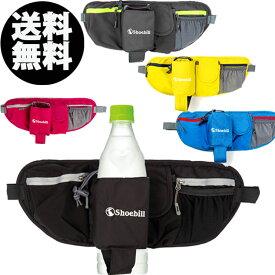 ウエストポーチ ペットボトル メンズ レディース 防水 ウエストバッグ ポーチ iphone スマホ収納 アウトドア ランニング 軽量 3L