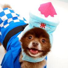 【汚れ防止】【犬】【服】半被と合わせてお祭りへGO