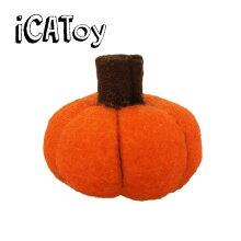 かぼちゃのフェルトトイ