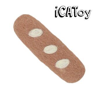 进入iCaTOY毡的kerikerifuransupankyattonippu