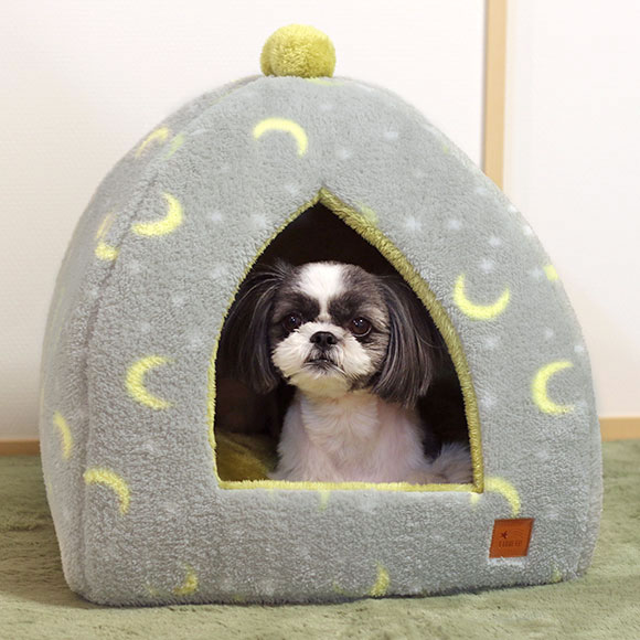 Hot Ing Pure White Color Dog Bed House Pet Play & Dog Tent Bed - Best Tent 2018