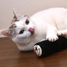 猫福袋おもちゃMIX4.0kgのえのきちゃんが遊んでくれました