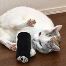 猫福袋おもちゃケリケリのおもちゃが大好きだよ