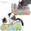 iCatアイキャットオリジナルつめとぎネコの仲間たち