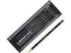 【金箔】トンボ鉛筆MONO高級鉛筆 モノ100 硬度:9H