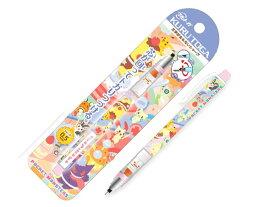 ポケットモンスター クルトガ シャープペンシル A柄 0.5mm 人気商品 かわいい キャラクター 文具 ステーショナリー