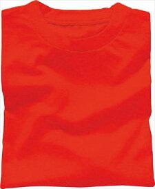 アーテック カラーTシャツ J 赤