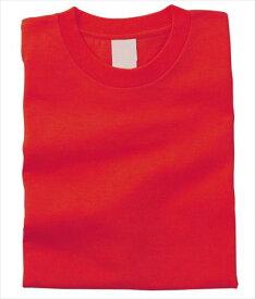 アーテック カラーTシャツ M 3レッド (b)