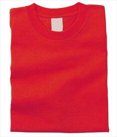 アーテック カラーTシャツ XL 3レッド (b)
