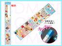 ▲ラブラブわんちゃん かきかた鉛筆2B ダース【楽ギフ_名入れ】