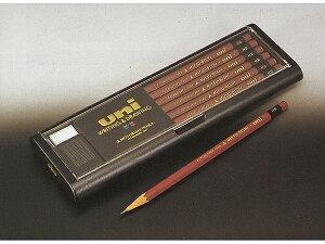 三菱鉛筆 uni ユニ 9H