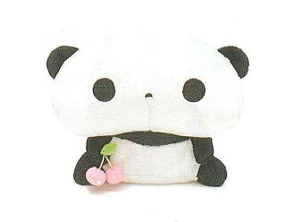 包装重量熊猫 kuttari 毛绒 (小酱 / S)