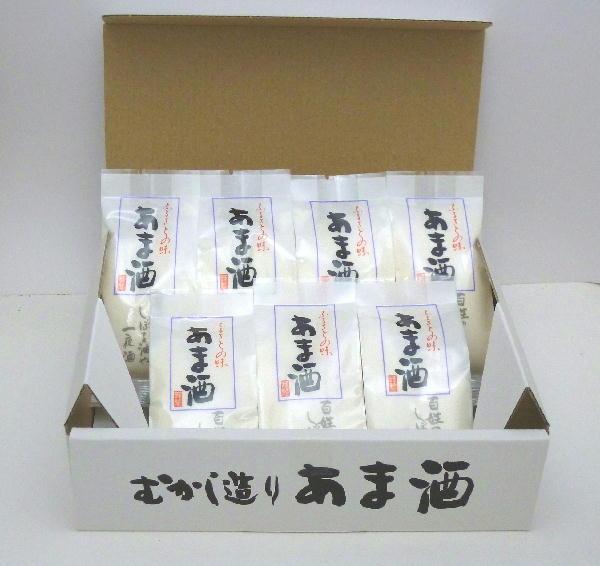 甘酒 あまざけ あま酒 45g×7ヶ箱入 粉末タイプ トーノー 静岡茶の通販 沼津・市川園
